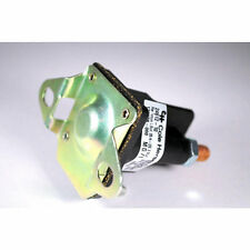Cole Hersee 24612-10 Continuous Duty Plastic Body Grounded Solenoid SPST 12 Volt