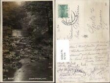 367116,Hagenbachklamm b. St. Andrä-Wördern Wasserfall