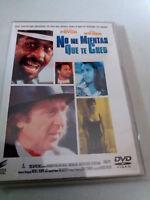 "DVD ""NO ME MIENTAS QUE NO TE CREO"" MAURICE PHILLIPS RICHARD PRYOR GENE WILDER"