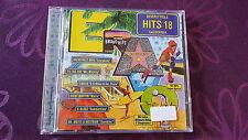 CD BRAVO Hits 18-album 1997