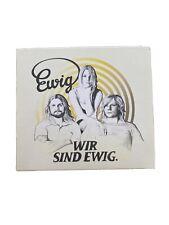 Ewig Wir Sind Ewig Klassiker Pop CD's CDs CD Sammlung Musik Music