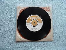 "EAST OF EDEN JIG-A-JIG DERAM RECORDS UK 7"" VINYL SINGLE RECORD -  70's Rock"