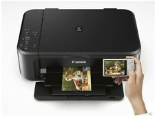 Canon Pixma MG3620 Wireless All-In-One Color Inkjet Printer with Mobile printing