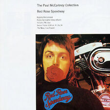 The Paul McCartney Collection-Red Rose Speedway CD+4Bonus [NEW]