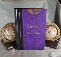 World's Best Reading DRACULA Reader's Digest 2007 hardcover book readers worlds