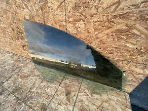 RIGHT FRONT DOOR GLASS ASSEMBLY OEM 71K 12-18 AUDI A7 S7 RS7 C7