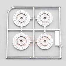 Yokomo Wheel Disc Hubs For A-arm 1:10 RC Cars Drift Touring ON Road #SD-011DC3