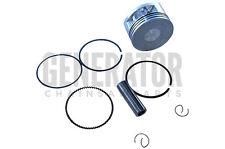 Piston Kit Rings Bearing Clip For Yamaha EF2400iS EF2800i INVERTERS Generator