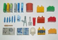Playmobil Accessoire Décor Personnage Salle de Classe Ecole Modèle au Choix NEW
