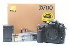 Nikon D700 12.1MP Digital SLR Camera (Body Only) ***83,126 shots***