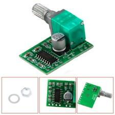1/5x Pam8403 5V 3Wx2 C2.0 Adjustable Small Digital Audio Amplifier Board Amp Diy