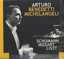 Benedetti - Schumann, Mozart, Liszt ( CD ) NEW / SEALED