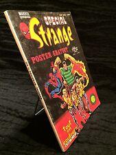 SPECIAL STRANGE N°20 - 10 juin 1980 (201R4)