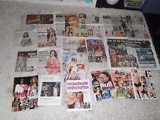 Beyonce Knowles Sammlung Clipping Artikel 4