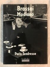 Brassai?: Paris tendresse (French Edition) 1st  hardcover in dj