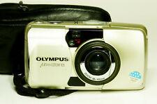 Olympus mju: ZOOM 105