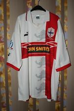 ENGLAND RUGBY LEAGUE JERSEY SHIRT PUMA 1995/1996 WORLD CUP XXL HOME AUTHENTIC