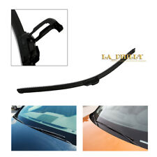 X1 LHD Front J-Hook Style Bracketless All Season Rain Window Wiper Blade 20""