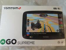 TOMTOM GO SUPREME 6'' GPS NAVIGATOR 4PN60 BRAND NEW,SEALED