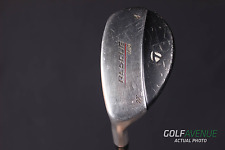 TaylorMade RESCUE MID TP 4 Hybrid 22° Regular LH Graphite Golf Club #5343