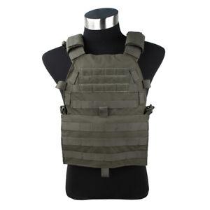 TMC3179 6094A AIRSOFT Tactical Training Protective vest  500D Cordura