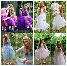 Tulle Dress Costumes for Women