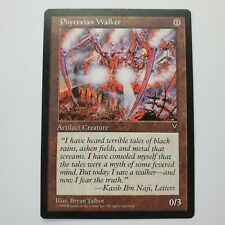 Phyrexian Walker Visions PLD Artifact Common MAGIC GATHERING CARD ABUGames