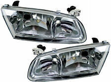Pair of Headlights Toyota Camry 09/00-09/02 New 20 series SXV20 & MCV20 01 Lamps