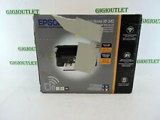 Epson Expression Home XP340 All-In-One Inkjet Printer-NO INK