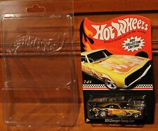 Hot Wheels 2011 RLC Redline Club '69 Charger Funny Car * Collector Edition