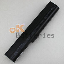 Laptop Battery For ASUS A52DY P52Jc X52JR K52DY A41-K52 A32-N82 6Cell Notebook