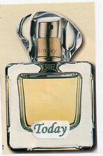 Avon TODAY* Parfum Femme 50ml vapo NEUF