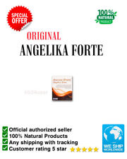ANGELIKA FORTE , АНГЕЛИКА, 100% NATURAL, FOR WOMEN INCREASES LIBIDO 3 pack