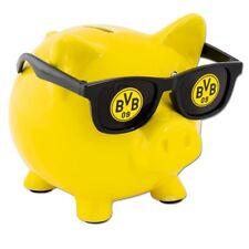 BVB - Soundsparschwein mit Sonnenbrille-  Borussia Dortmund