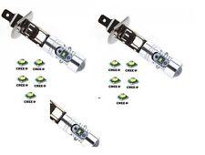 2 AMPOULE H1 25W PUISSANTE A 5 LED CREE DE 5W ANTIBROUILLARD PEUGEOT 406 HDI ...
