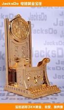 JacksDo Saint Seiya Myth Cloth Scene Diorama EX12/Pope/A Trône/Throne SC82