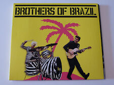 BROTHERS OF BRAZIL 2011 Side One Dummy Alternative Bossa Nova, Samba, Rockabilly