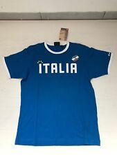 3467 TG XL LOTTO T-SHIRT COTONE ITALY ITALIA JERSEY COTTON TEE MAGLIA MAGLIETTA