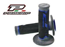 PROGRIP 788 Maniglie in gomma blu 22mm MOTO CROSS ENDURO SUPERMOTO MX BICI