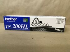 Brother Toner Cartridge (HL-760) TN200HL ✅❤️️✅❤️️✅ NEW