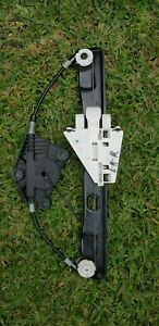 ALFA ROMEO-159-    REAR LEFT  WINDOW REGULATOR .GOOD CONDITION.