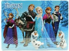 Hot New Disney 40 Pieces Frozen Jigsaw Puzzle Best Gifts for Kids - 1#
