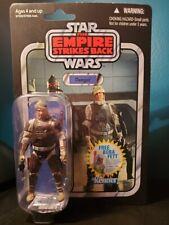 Star Wars ESB Vintage Collection VC01 Dengar 2010 MOC