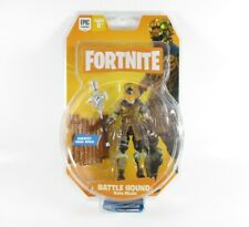 Fortnite Battle Hound Solo Mode Action Figure Epic Games READ DESCRIPTION