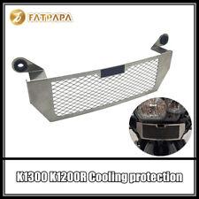 FOR BMW K1300R K1200R Oil Cooler Radiator Protection Guard