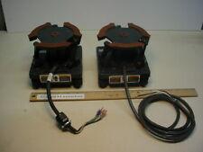 FMC vibrators 115 volts 2pcs