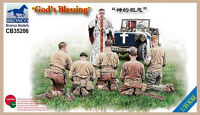 "Bronco 1/35 CB35206 ""God's Blessing"""