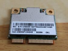 """WiFi Laptop Minicard Adaptor For Samsung 10.1"""" NP-N145 Plus Notepad + MORE ITEMS"""