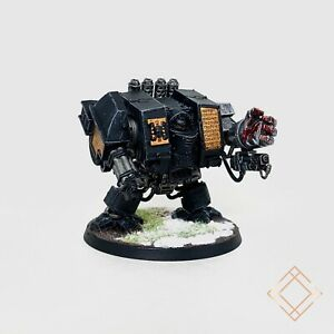 Warhammer 40k Deathwatch - Painted Venerable Dreadnought - BoxedUp