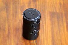 VOIGTLANDER  VL-2  Dual Chamber Lens case for Lens and Viewfinder   * Exc+ *